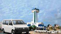 Round Trip Private Transfer from Cancun Airport to Isla Mujeres Ferry Terminal, Cancun, Airport &...