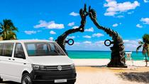 Round-Trip Private Transfer from Cancun Airport to Playa del Carmen, Playa del Carmen, Airport & ...