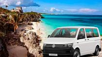 Round Trip Private Transfer from Cancun Airport to Tulum, Tulum, Airport & Ground Transfers