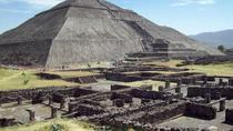 Teotihuacan Pyramids Tour from Mexico City, Mexico City, Day Trips