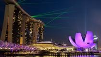 Crazy Rich Asians Private Food Tour of Singapore, Singapore, Food Tours