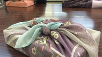 Cours d'art traditionnel 'Furoshiki' à Nagoya, Nagoya