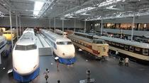 Explore Ancient Techniques at Nagoya Castle and Modern Technology at SCMAGLEV