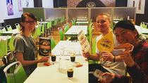 Japanese Brewery Tour in Nagoya: Kirin or Asahi Beer, Nagoya, Beer & Brewery Tours