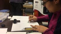 Manga Drawing Lesson in Nagoya, Nagoya, Literary, Art & Music Tours