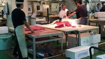 Morning Fish Market and Sushi Tour in Nagoya, Nagoya, Walking Tours