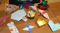 Origami Class in Nagoya