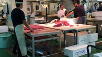 Private Morning Yanagibashi Fish Market and Sushi Tour in Nagoya, Nagoya, Walking Tours