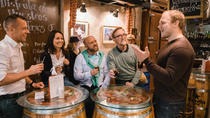 Barcelona Tapas and Wine Tasting Evening Tour, Barcelona, Food Tours