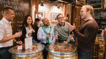 Gourmet Barcelona: Tapas & Wine Progressive Dinner Tour, Barcelona, Food Tours