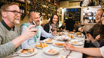 Tapas and History of Barcelona Evening Tour, Barcelona, Walking Tours