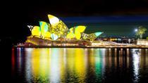 VIVID Sydney Buffet Dinner Cruise, Sydney, Dinner Cruises