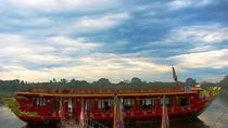 Emperor Dragon Boat - Sundeck Yoga, Hue, Yoga Classes