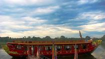 Emperor Dragon Boat - Sundeck Yoga, Hue