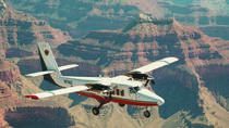 Grand Canyon West Rim Airplane Tour, Las Vegas, Day Trips