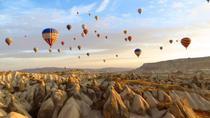Cappadocia Hot Air Balloon Flight, Cappadocia, Balloon Rides