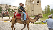 Excursion privée : la Cappadoce en une journée, Cappadocia, Private Sightseeing Tours