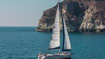 Morning Caldera Sailing Cruise, Santorini, Private Sightseeing Tours