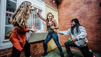 Playground Escape Room - Berry Hill, Nashville, Escape Games