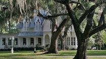 Rose Hill Mansion Tour in Bluffton SC, Savannah, Historical & Heritage Tours