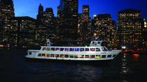 Croisière Happy Hour dans le port de New York, New York City, Night Cruises