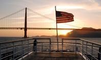 Diner- en danscruise in San Francisco, San Francisco, Dinner Cruises