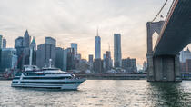 New York Father's Day Beer Brunch Cruise, New York City, Day Cruises