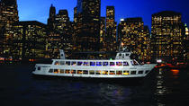 New York Harbor Happy Hour Cruise, New York City, Helicopter Tours