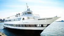 New York International Sightseeing Cruise, New York City, Day Cruises