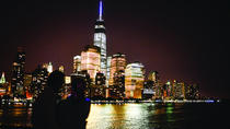 New York's Festive Holiday Dinner Cruise, New York City, Dinner Cruises