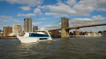 New York's Festive Holiday Lunch Cruise, New York City, Day Cruises