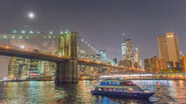 Premier New Year's Eve Dinner Cruise, New York City, Dinner Cruises