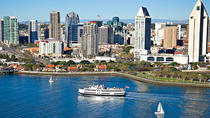 San Diego Champagne Brunch Cruise, San Diego, Hop-on Hop-off Tours