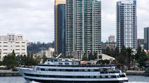 San Diego Two Hour Harbor Cruise and Sea Lion Adventure, San Diego, Day Cruises