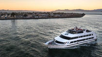 San Francisco Alive After Five Cruise, San Francisco, Day Cruises