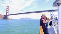 San Francisco Champagne Brunch Cruise, San Francisco, Sailing Trips