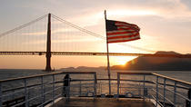 San Francisco Dinner Dance Cruise, San Francisco, Sunset Cruises