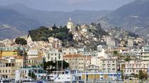 Panoramic Audio-guided Tour to San Remo Italian Riviera from Nice, Nice, Day Trips
