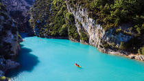 Panoramic Coach audio-guided trip tour in the GORGES DU VERDON, Nice, Bus & Minivan Tours
