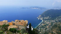Panoramic Tour to Eze and the Principality of Monaco from Nice, Nice, Day Trips