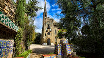 Barcelona Torre Bellesguard Entrance Ticket Including Audio Guide and Glass of Cava, Barcelona, ...