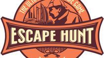Escape Hunt Experience Dubai, Dubai, Cultural Tours