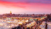 8 days 7 nights private tour from Tangier to Marrakesh, Tangier, Private Sightseeing Tours