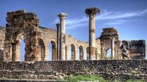Private Day Tour: Meknes and Volubilis from Fez, Fez