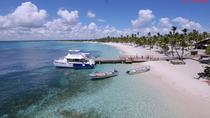 Isla Catalina Shore Excursion: 2-Tank Scuba Dive, Punta Cana, Ports of Call Tours