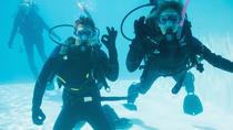 PADI Discover Scuba Diving Program in Puerto Plata, Puerto Plata, Scuba Diving