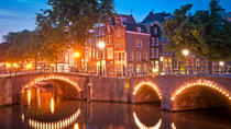 Amsterdam Canal Cocktail Cruise, Amsterdam, Day Cruises