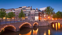 Amsterdam Canals Cruise with Dinner Cooked On Board, Amsterdam, Dinner Cruises