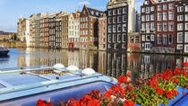 Amsterdam Combo: Heineken Experience and Canals Pizza Cruise, Amsterdam, Dinner Cruises