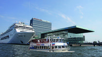 Amsterdam Harbor Sightseeing Cruise, Amsterdam, Bike & Mountain Bike Tours